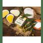 Buy Veda Essence Neem Oil Tea Tree Clove Soap - Nykaa