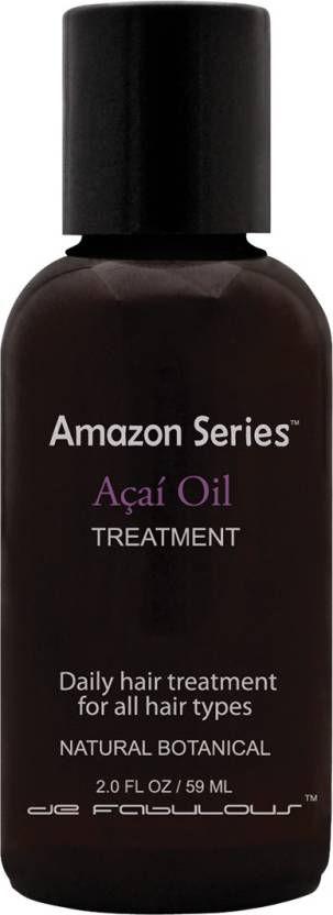 Amazon Series Acai Oil Treatment
