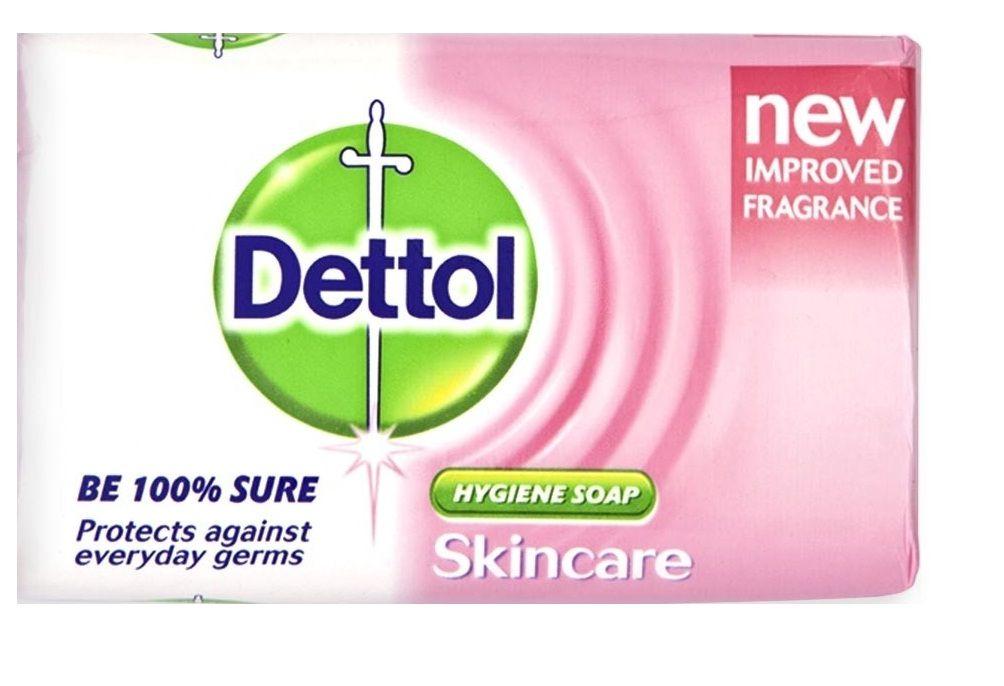 Dettol Skincare Soap
