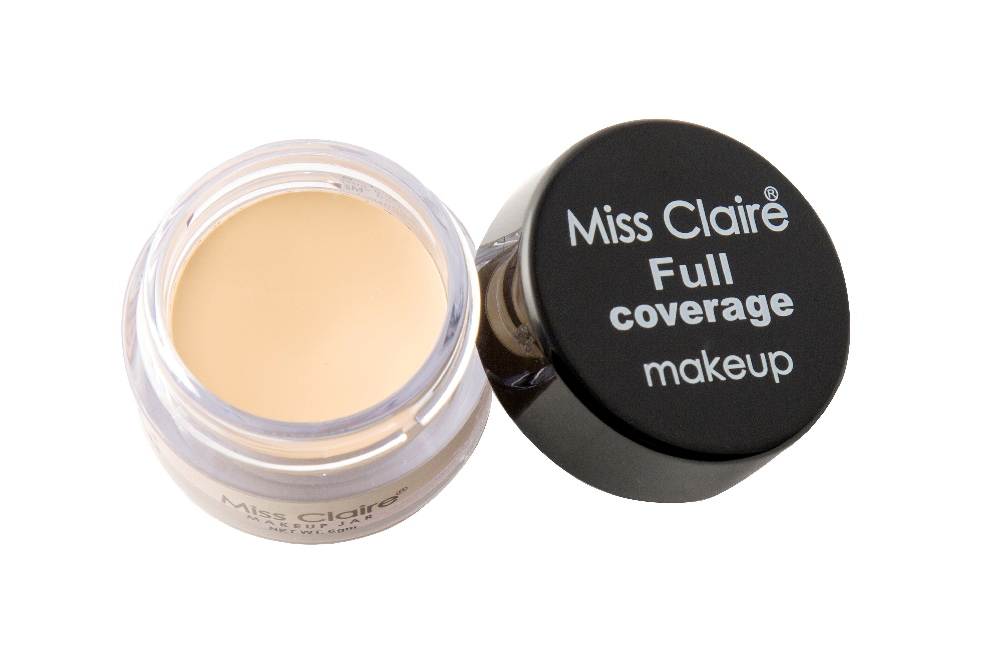 1214695f0 Miss Claire Full Coverage Makeup + Concealer at Nykaa.com