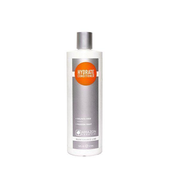 AMAZON KERATIN Coconut Oil Clarifying Shampoo
