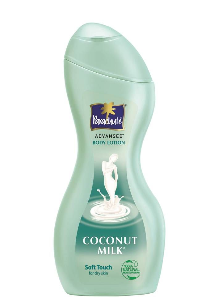 Parachute Advansed Coconut Milk Soft Touch Body Lotion