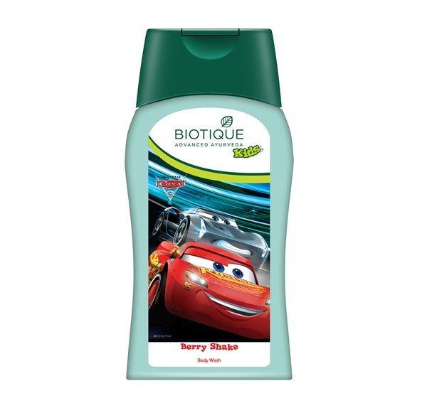 Biotique Berry Shake Body Wash, 200 ML