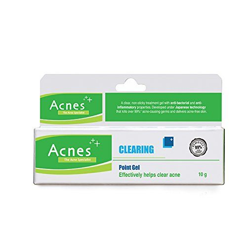 Acnes Treatment Point Gel (Rs.25 off)