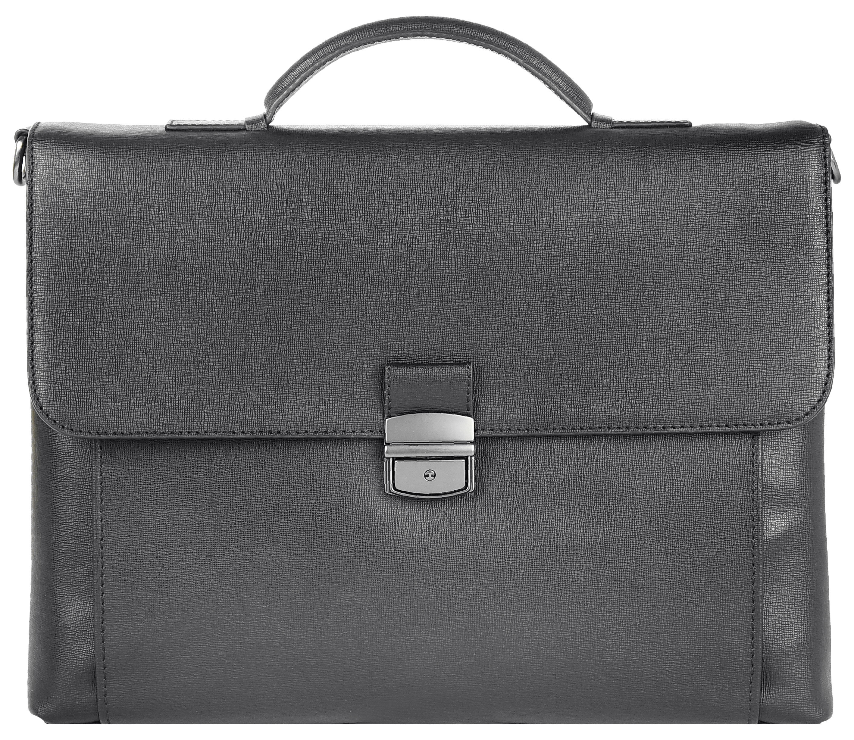 Eske Jules Laptop Bag - Black