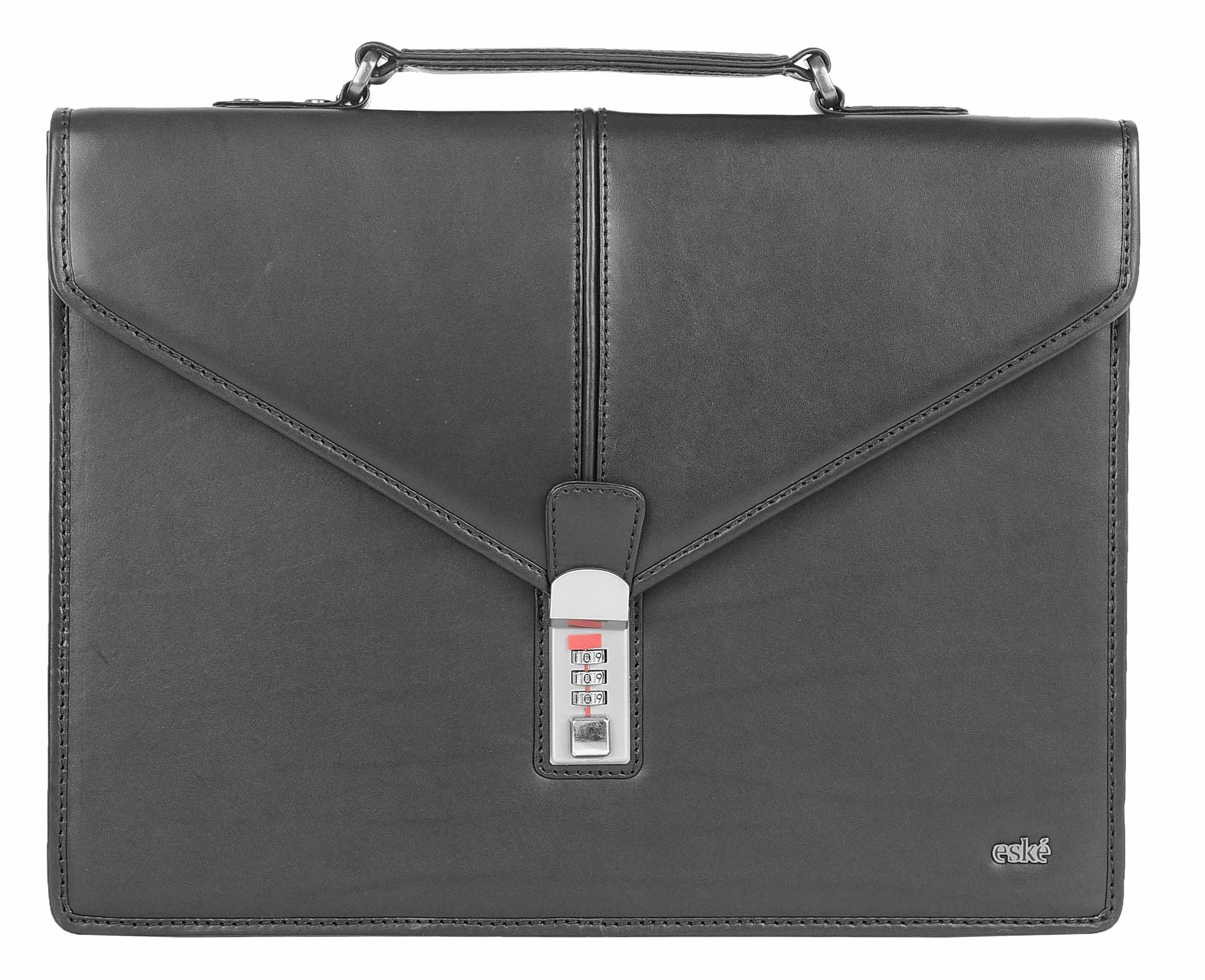 Eske Christopher Laptop Bag - Black