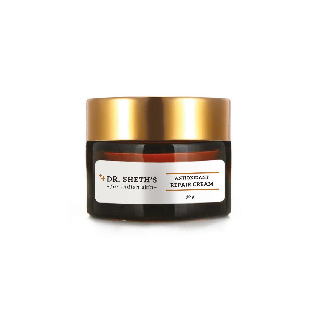 Dr. Sheth&39;s Antioxidant Repair Cream