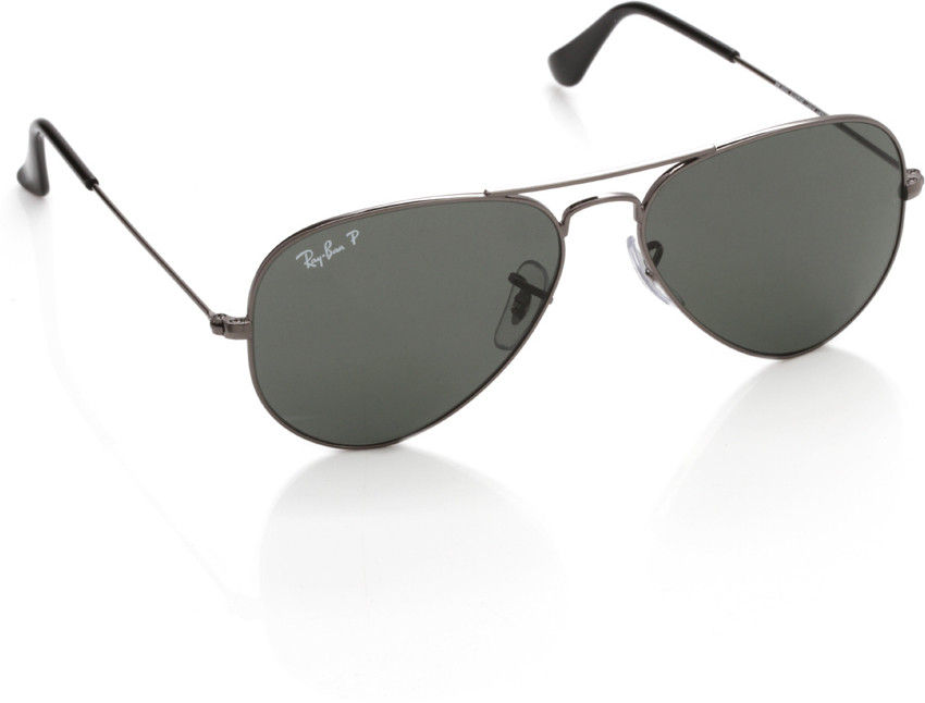 Ray-Ban Aviator Unisex Sunglasses - RB3025|004/58