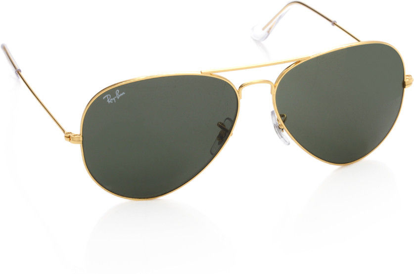 Ray-Ban Aviator Sunglasses - RB3026I W2027