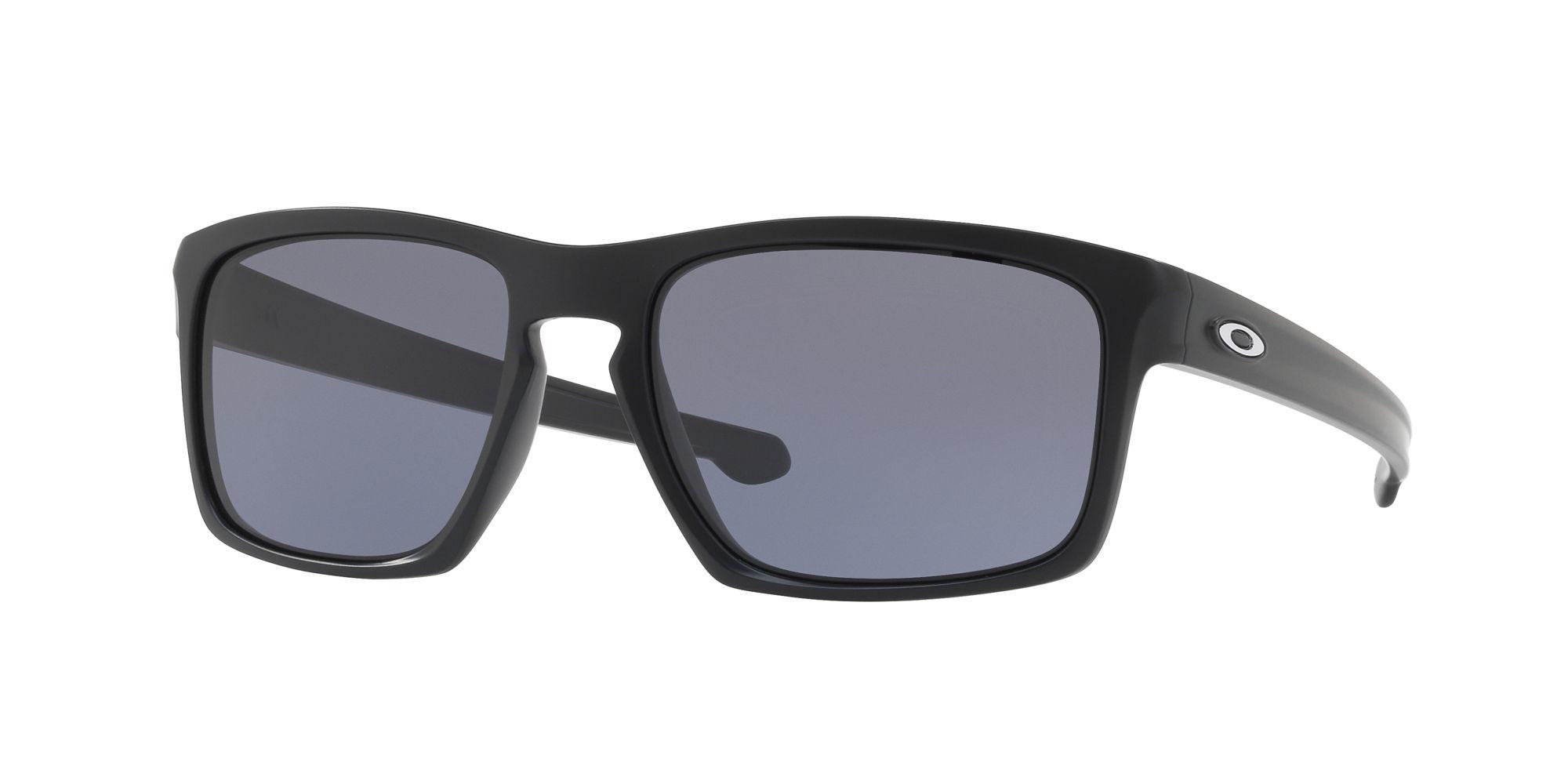 Oakley Sliver Medium Sunglasses - OO 9262-01