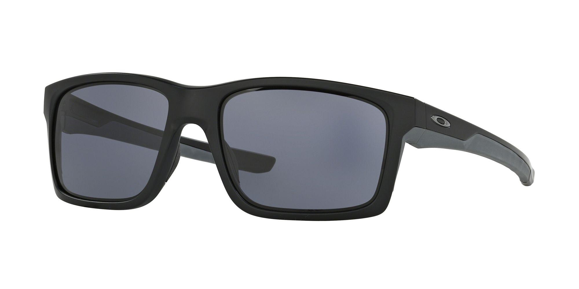 Oakley Grey Square Sunglasses - OO9264-01