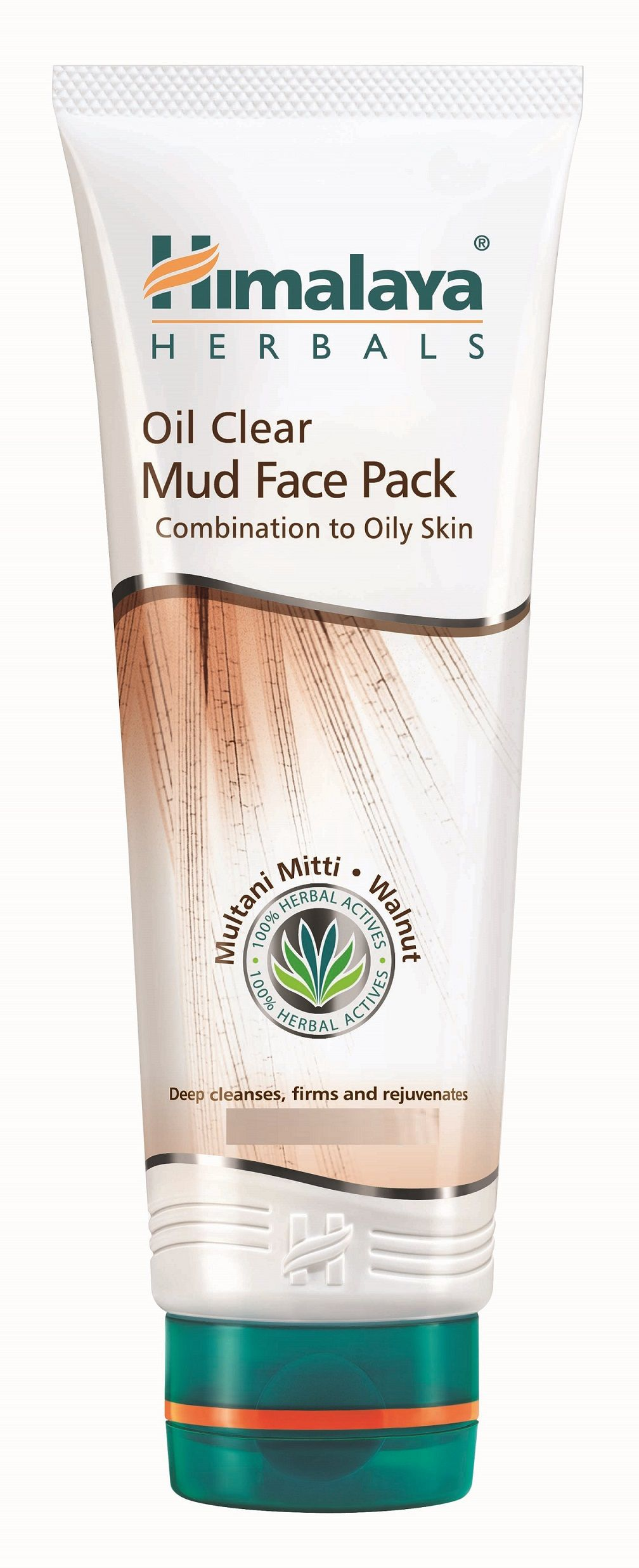 Himalaya Herbals Oil Clear Mud Pack 100gm