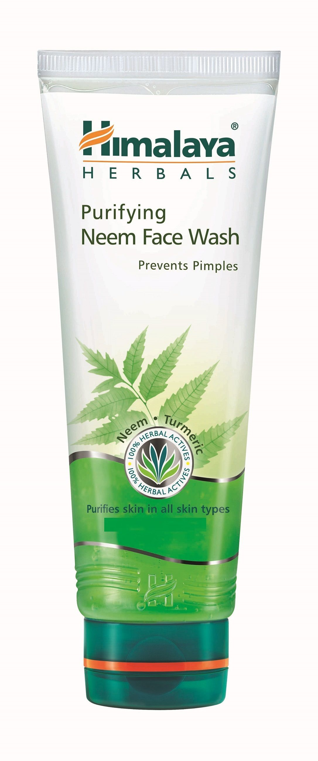 Himalaya Herbals Purifying Neem Face Wash 150ml