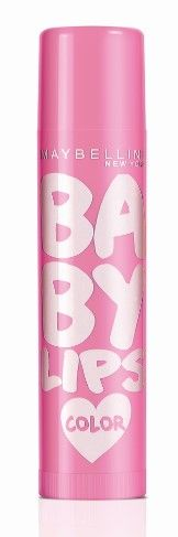 Maybelline New York Baby Lips Color Balm - Pink Lolita