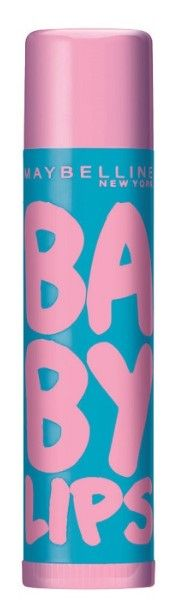 Maybelline New York Baby Lips Color Balm - Anti Oxidant Berry