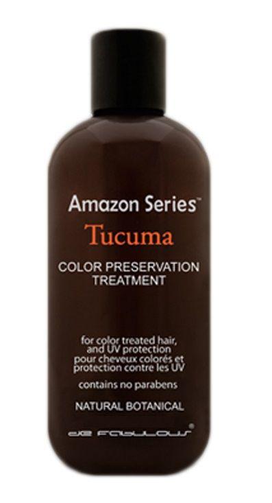 Amazon Series Tucuma Color Preservation Treatment