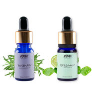 Nykaa Hair Growth Booster Essential Oil Combo