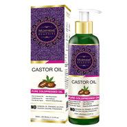 Morpheme Remedies Pure Coldpressed Castor Oil