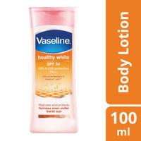 Vaseline Healthy White Body Lotion SPF 24 PA++