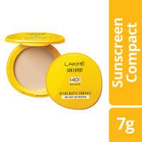 Lakme Sun Expert Ultra Matte SPF 40 Pa+++ Compact