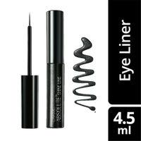 Lakme Absolute Shine Liquid Eye Liner - Black (4.5ml)