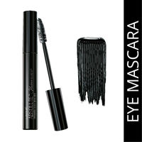 Lakme Absolute Flutter Secrets Dramatic Eyes Mascara - Night Drama