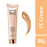 Lakme Complexion Care Face CC Cream - Beige