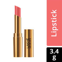 Lakme Absolute Argan Oil Lip Color - Peaches n Cream