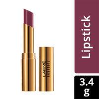Lakme Absolute Argan Oil Lip Color - Juicy Plum