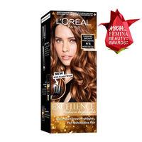 L'Oreal Paris Excellence Fashion Highlights Hair Color - Caramel Brown