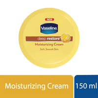 Vaseline Deep Restore Body Cream