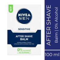 Nivea For Men Sensitive After Shave Balm