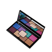 Ciaté London 9 Shade Eyeshadow Palette - Fun