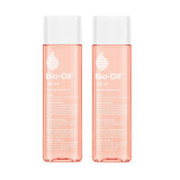 Bio Oil Pack Of Two (125ml)