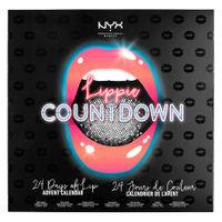 NYX Professional Makeup Lippie Countdown Advent Calendar