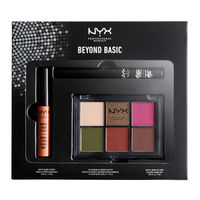 NYX Professional Makeup Beyond Basic Look - Set 17