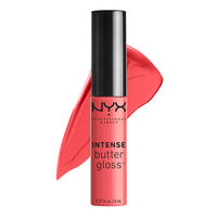 NYX Professional Makeup Intense Butter Gloss - Napolean