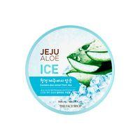 The Face Shop Fresh Jeju Aloe Refreshing Ice Gel