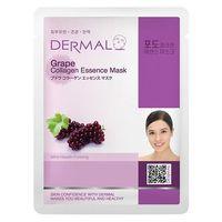 Dermal Grape Collagen Essence Mask