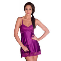 Amante Special Moments Violet Sleep Chemise