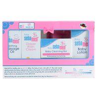 Sebamed Baby Healthy Skin Care Kit