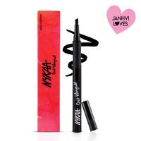 Nykaa Get Winged! Sketch Eyeliner - Black Swan 01