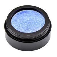 GlamGals Liquid Metal Eyeshadow - Blue