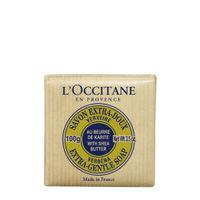 L'Occitane Shea Butter Extra Gentle Soap - Verbena