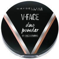 Maybelline New York V-Face Duo Powder