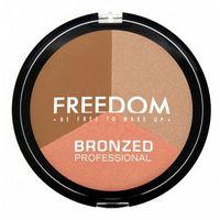 Freedom Bronzed Professional Pro - Shimmer Lights