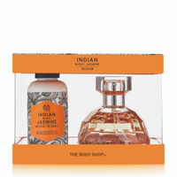 The Body Shop Indian Night Jasmine Gift Set - Small