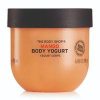 The Body Shop Mango Body Yogurt