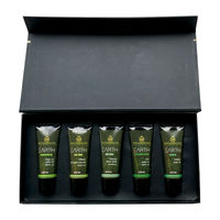 India Grooming Club Earth Collection Box