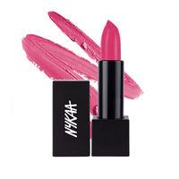 Nykaa So Matte Lipstick - Frisky Fuschia 02 M